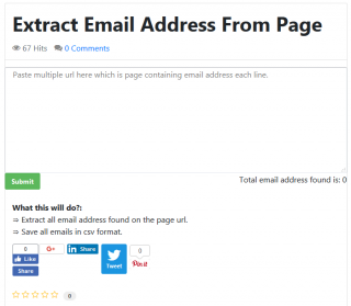 extract-email