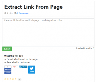 extract-link